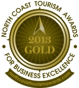 North-Coast-Award-Gold