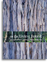 'In the Living Forest' cover