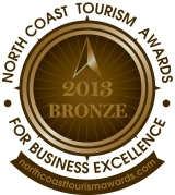 North Coast Award